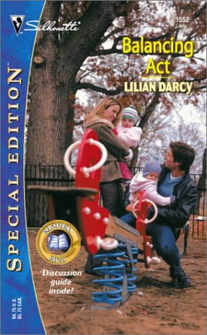 book cover of Balancing Act