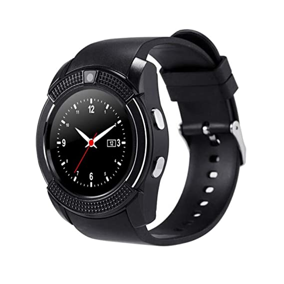 SZPZC-A Smart Watch Men Bluetooth Sport Relojes Mujer Rel ...