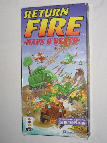 Return Fire Maps O Death
