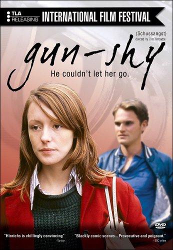 Gun-Shy