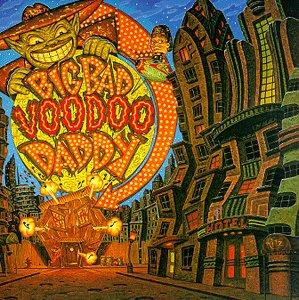Big Indianapolis Ranking TOP12 Mall Bad Voodoo Daddy