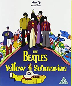 Cover Image for 'Yellow Submarine'