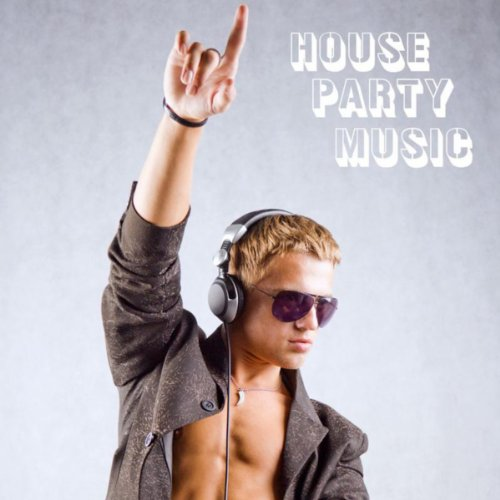 Gay Music: House Party Music (Best House Gay Songs)