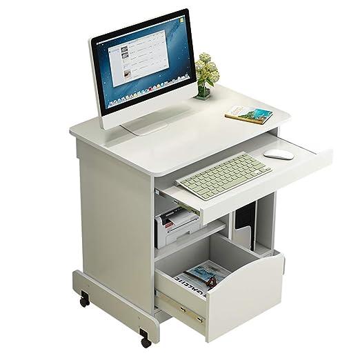 Folding table LVZAIXI Escritorio de la computadora Viva ...