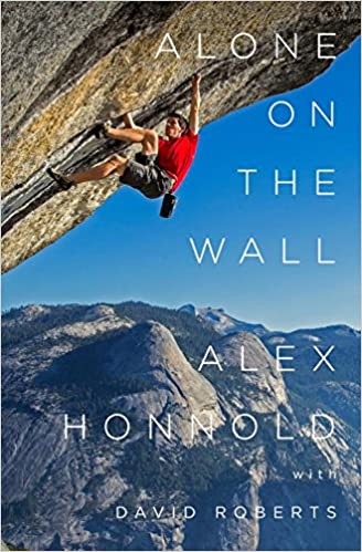 ALONE ON THE WALL PDF DOWNLOAD