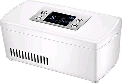 Refrigerador pequeño/Bolsa para Diabetes/Estuche de enfriamiento ...