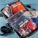 Hefty Slider Jumbo Storage Bags, 2.5 Gallon