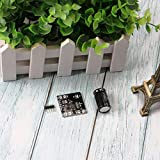 Comimark 1Pcs MCP73871 USB DC Solar Lipoly