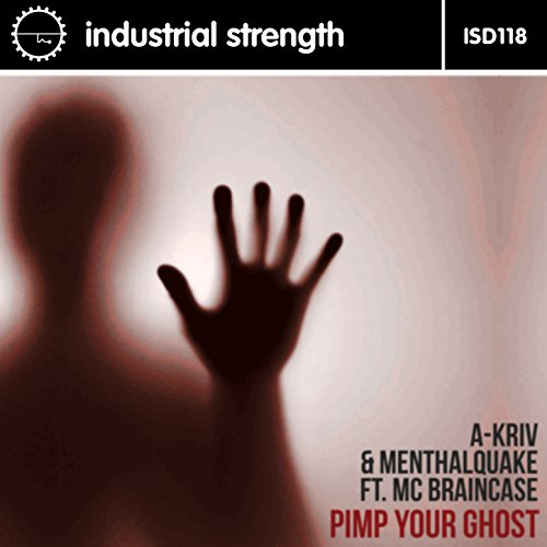 Pimp Your Ghost [Explicit]