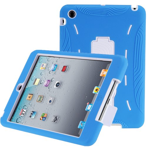 i-Blason ArmorBox Series 2 Layer Case for iPad Mini