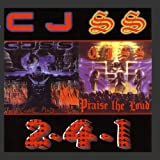 World Gone Mad-Praise The Loud 2 4 1 by CJSS (2014-08-02)