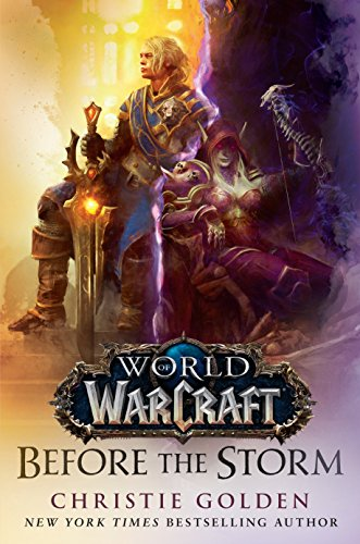 Before the Storm (World of Warcraft): 4