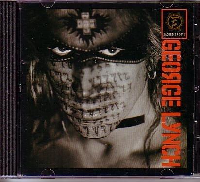 George Lynch ; Sacred Groove +2 [Japan Import] by