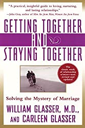 Getting Together and Staying Together: Solving the Mystery of Marriage