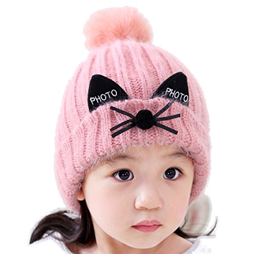 Baby Boy Girl Hat for Infant Winter Summer Beanie Comfortable 6-12 12-18 Months
