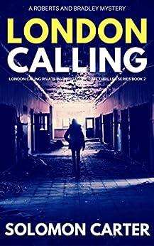 London Calling Private Investigator Thriller ebook product image