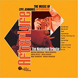 Music of Lyfe Jennings After Hours: Nightclub