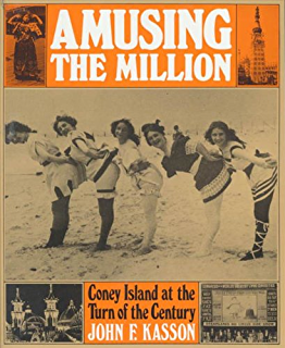 Coming of age in mississippi the classic autobiography of growing amusing the million coney island at the turn of the century american century fandeluxe Image collections