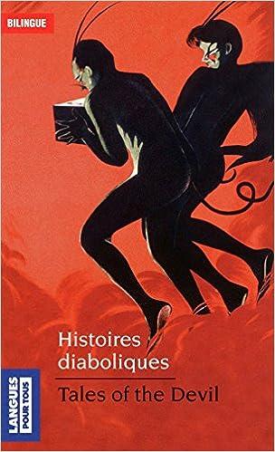 Livre Histoires diaboliques - Tales of the Devil pdf epub