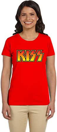 PTB W-NK148 T-Shirts Printed Short Sleeve For Women
