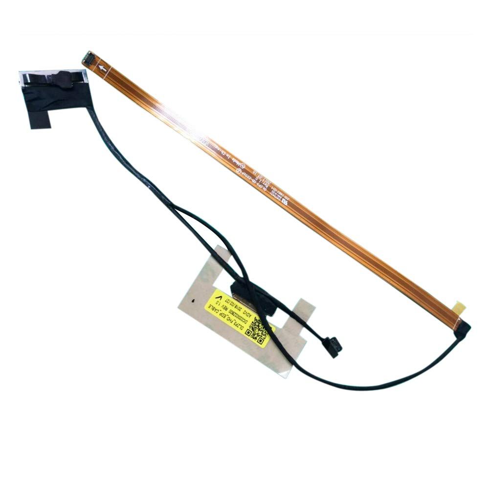 Amazon.com: Zahara LCD LED LVDS Screen Video Cable ...