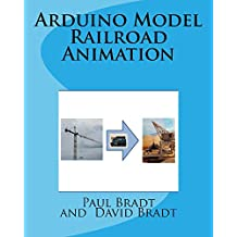 Arduino Model Railroad Animation