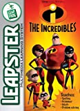 : LeapFrog Leapster Educational Game: The Incredibles - For Original Leapster and Leapster 2 systems.