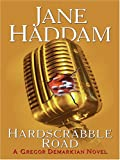 Hardscrabble Road, Jane Haddam, 0786288779