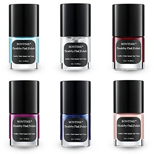 5 free nail polish - 1