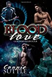 Blood Love, Connie Suttle, 1492746754