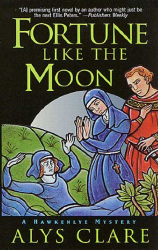 book cover of Fortune Like the Moon