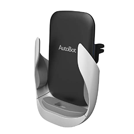 YONGYAO 10W Coche Inteligente Cargador Rápido Air Vent Phone ...