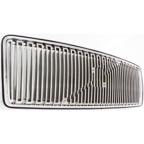 Volvo 850 Grille Replacement - 4