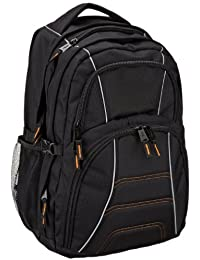Laptop Computer Backpack - Fits Up To 17 Inch Laptops