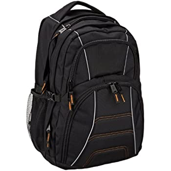 Amazon.com: AmazonBasics Adventure Backpack - Fits Up To 17-Inch ...