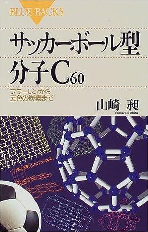 サッカーボール型分子C60―フラー...