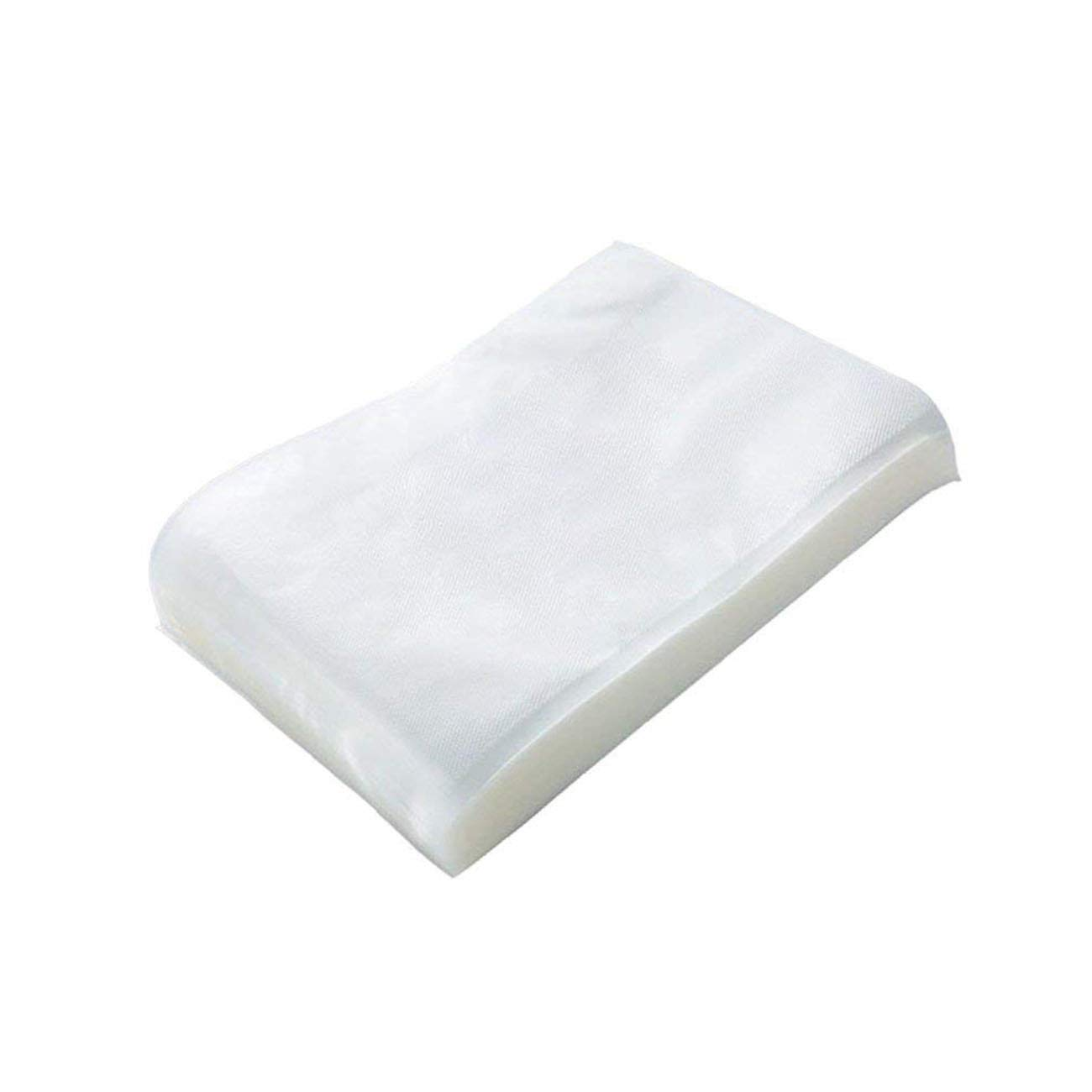 Meinstilin 100 Vacuum Sealer Storage Bags - 8x12 Quart Food Saver, Seal a Meal Type Vac Heat Sealers Commercial Grade BPA Free & Sous Vide Vaccume Cooking,100pcs Nopson-1