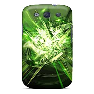 Snap-on Cases Designed For Galaxy S3- Swap Ciety
