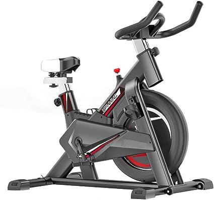 Spin Bike Bicicleta de Spinning Bicicleta de Ejercicio Interior ...