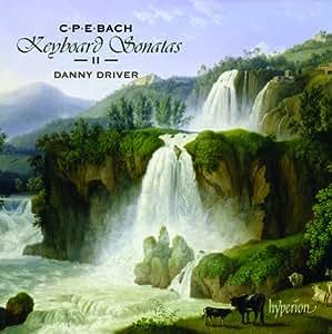 Bach, C.P.E.: Keyboard Sonatas Vol.2