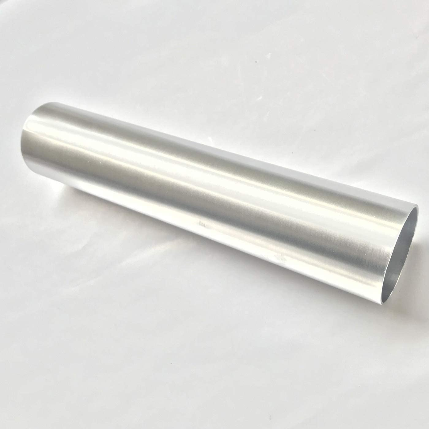 14mm OD X 11mm ID 1.5 mm THICKNESS 6061 ALUMINUM TUBE PIPE ROUND L=12 INCH