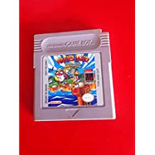 Wario Land Super Mario Land 3 - Game Boy