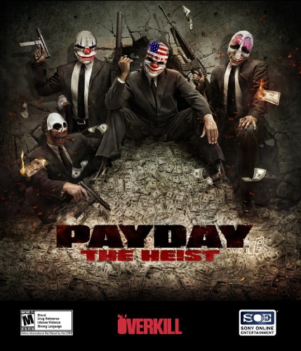 payday-the-heist-4-pack-download