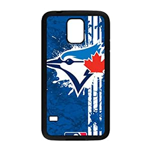 Toronto Blue Jays New Style High Quality Comstom Protective case cover For Samsung Galaxy S5