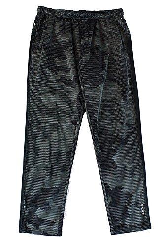 ck Camo Tech Fleece Thermovent Active Pants (XXL) ()