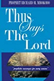 Thus Says the Lord, Prophet Mbokodo, 1492772011