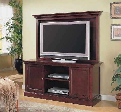 Louis Philippe 55 Inch TV Console by Coaster