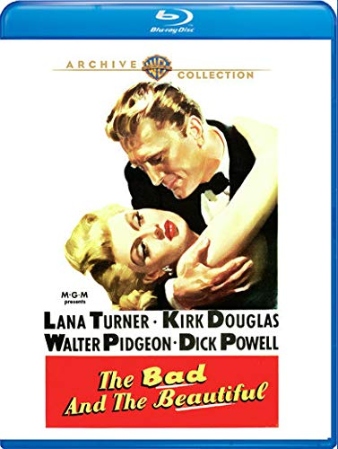 The Bad and the Beautiful [Blu-ray]