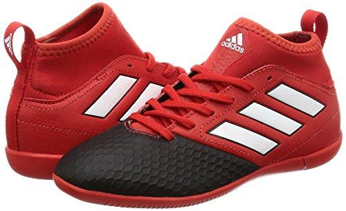 Adidas ACE 17.3in J–Stiefel fútbolpara Kinder, Rot (rot/Ftwbla/negbas),-28