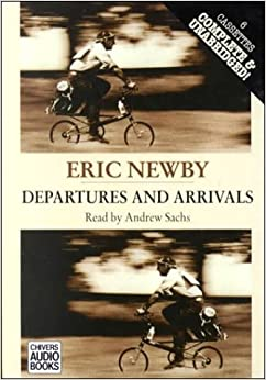 Book Departures and Arrivals (Rumpole Crime)